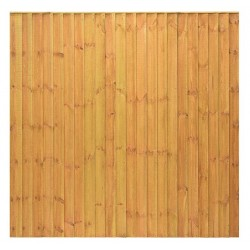 Grange Standard Featheredge Panel