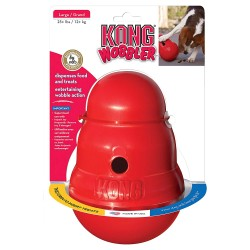 Kong Treat Wobbler