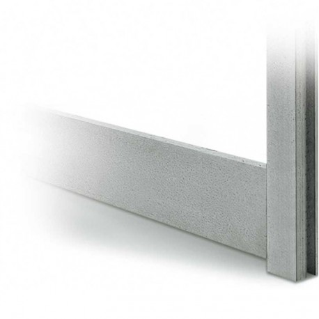 Smooth faced Gravel Board 6 inches