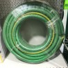 Green Anti-Torsion Spiral Knitted Hose 19mm x 25m