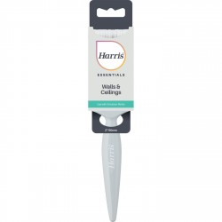 "Harris Essentials 2"" Walls & Ceilings Paint Brush"