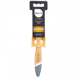 "Harris 1.5"" Ultimate Woodwork Gloss Paint Brush"