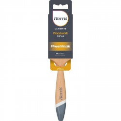 "Harris 2"" Ultimate Woodwork Gloss Paint Brush"