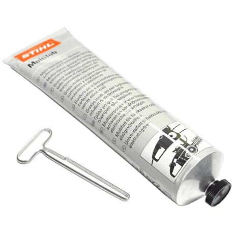 STIHL Multilub Multi-purpose Grease 80g