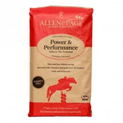 A&P Power & Performance 20Kg