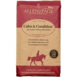 A&P Calm & Condition 20Kg