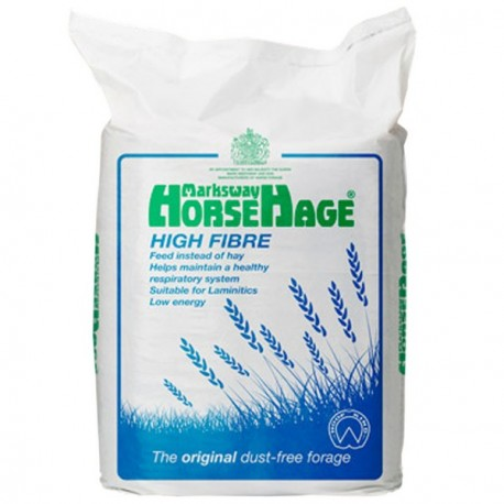 Marksway Horsehage High Fibre Blue