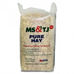 M & T Pure Hay