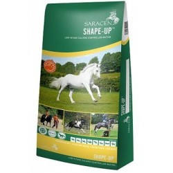 Saracen Shape Up 20Kg