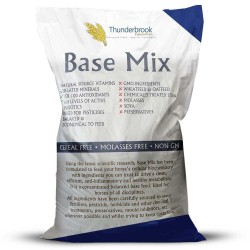 Thunderbrook Pure Essentials Base Mix 15Kg