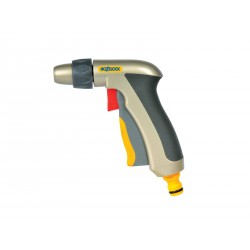 Hozelock Metal Adjustable Nozzle Spray Gun