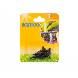 Hozelock T Piece - Pack of 10