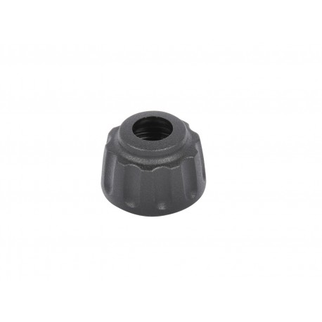 Hozelock Easy Drip Adaptor Nut - Pack of 5