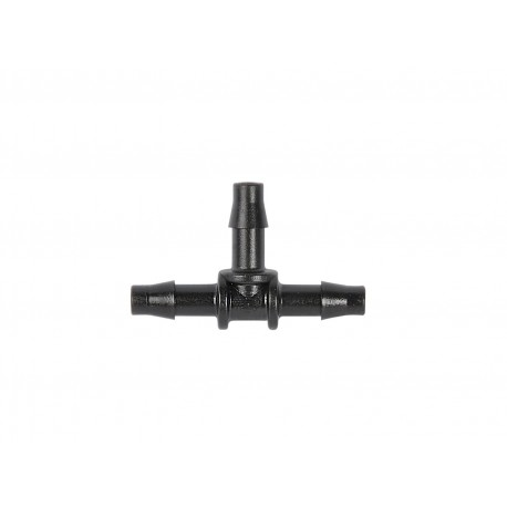 Hozelock 4mm T Piece - Pack of 10