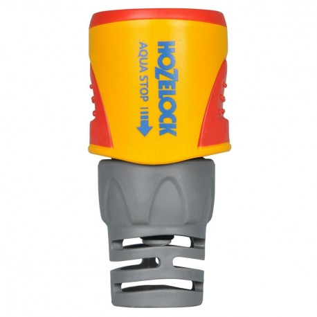 Hozelock Hose Pipe Water Stop Connector