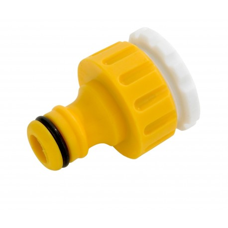 Hozelock Tap connector (W) 100mm
