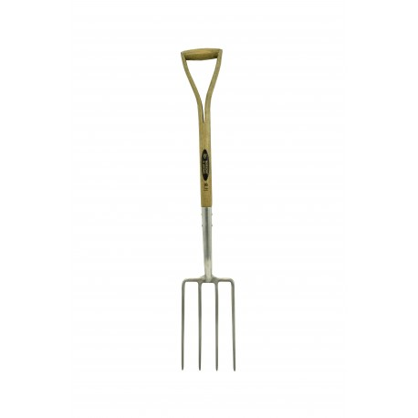 Spear & Jackson Traditional Stainless Steel Digging Fork
