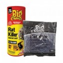 The Big Cheese Rodent Bait, Pack of 15