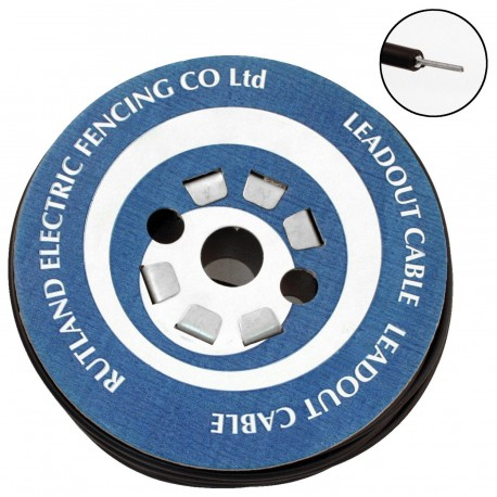 Rutland Lead Out Cable 50m