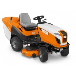 STIHL RT 5112 Z Ride Mower