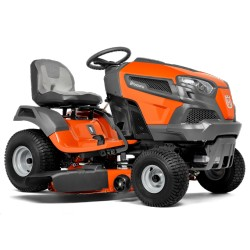 HUSQVARNA TS 142 Ride Mower - 42inch Deck