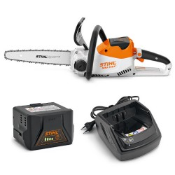 STIHL MSA 140 C-B Chainsaw Set