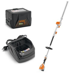 STIHL HLA 56 Long-Reach Hedge Trimmer Set
