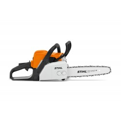 "STIHL MS 170 Petrol Chainsaw 12"" Bar Length"
