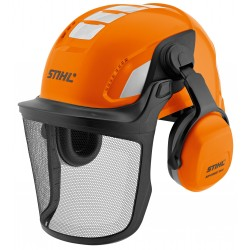STIHL ADVANCE Vent Helmet Set