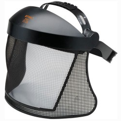 STIHL Mesh Visor and Headband Set