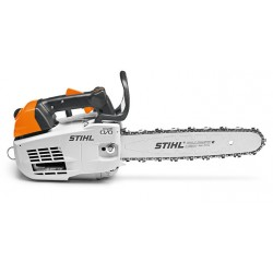 "STIHL MS 201 TC-M Top Handle Chainsaw 14"" Bar Length"