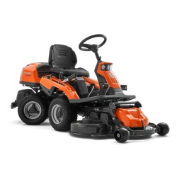 HUSQVARNA R 216T AWD 103cm Cutting Deck