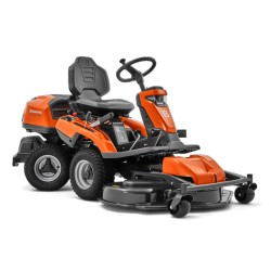 HUSQVARNA R316TsX AWD - 112cm Cutting Deck