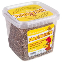Chicken Lickin Chick Flint Grit 1.5kg