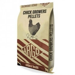 ARGO Chick Growers Pellets 5kg