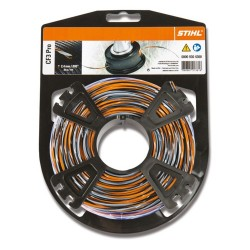 STIHL CF3 Pro High Tech Mowing Line 2.4mm x 70m