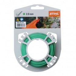 STIHL Nylon Trimmer Line Green 2mm x 15.3m