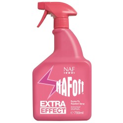 NAF Off Extra Effect Fly Repellant Spray 750ml