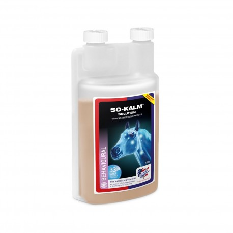 Equine America So Kalm Solution 946ml
