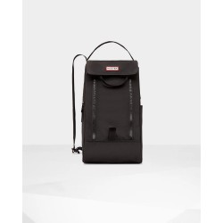 Hunter Original Short Boot Bag Black