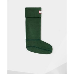 Hunter Original Tall Boot Socks Hunter Green