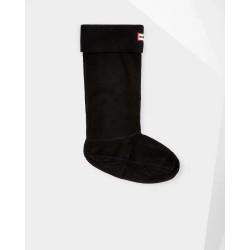 Hunter Original Tall Boot Socks Black
