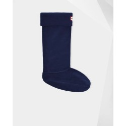 Hunter Original Tall Boot Socks Navy