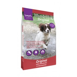 Sneyd's Wonderdog Original now with added Joint Care 15KG