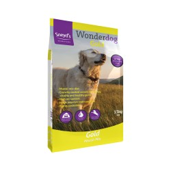 Sneyd's Wonderdog Gold Muesli Mix 15kg