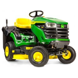 John Deere X117R Ride-on Lawn Mower