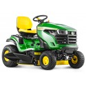 John Deere X127 Ride-on Lawn Mower