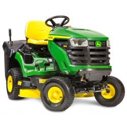 John Deere X147R Ride-on Lawn Mower