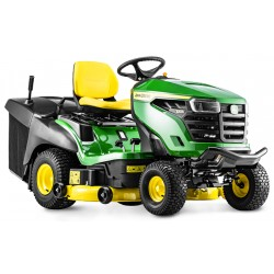 John Deere X167R Ride-on Lawn Mower
