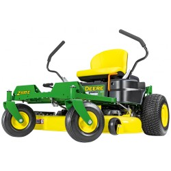 John Deere Z335E Zero Turn Mower